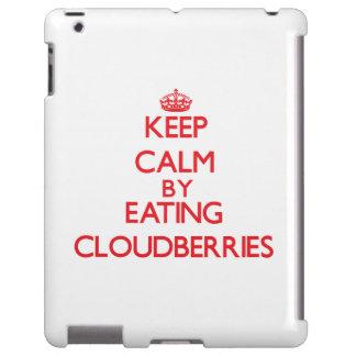 Keep calm by eating Cloudberries