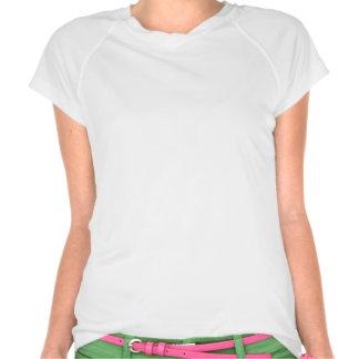 Keep Calm by focusing on Backfires Tee Shirt