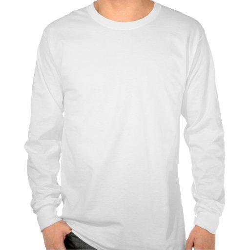 Keep Calm by focusing on Dimensions Shirt