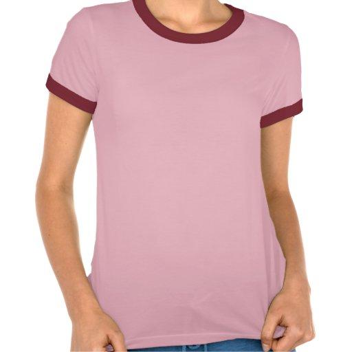 Keep Calm by focusing on Homemade Tshirt