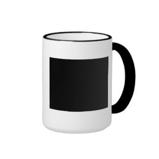 Keep Calm by focusing on Vitality Mug