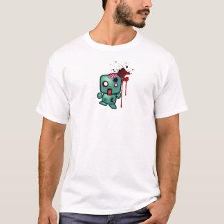 Keep Calm, Carry On, Aim for the Head T-Shirt