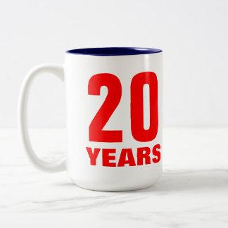 Keep calm employee appreciation mug | Customizable