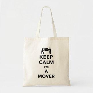 Keep calm I'm a mover