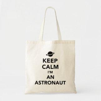 Keep calm I'm an Astronaut