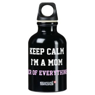 Keep Calm I'm a Mom