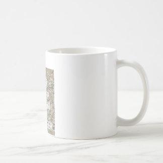 Keep Calm I'm A Ranger Classic White Coffee Mug
