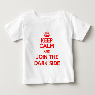 KEEP CALM JOIN THE DARKSIDE FORCE T SHIRT D491.png