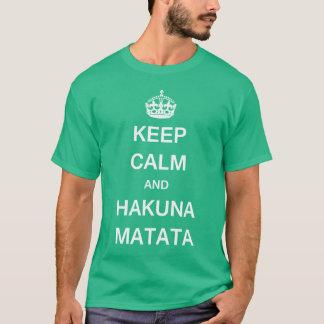 Keep Calm KCCO T-Shirt