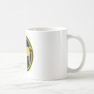 Keep Calm & Longboard On Mug