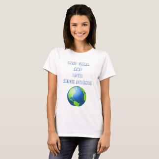 KEEP CALM, LOVE EARTH SCIENCE T-Shirt