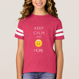 KEEP CALM SMILE 2 T-Shirt