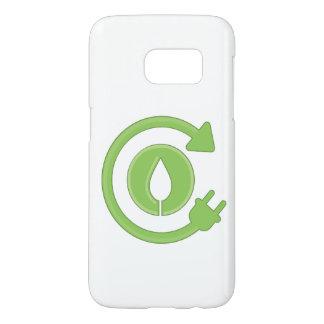 Keep Colorado Green Galaxy S7 Case