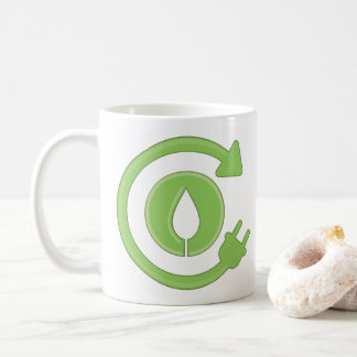 Keep Colorado Green Mug