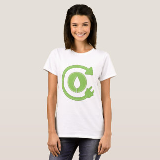 Keep Colorado Green Women's T-Shirt
