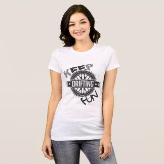 Keep Drifting Fun - CarCorner T-Shirt
