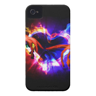 Keep In Touch iPhone 4 Case-Mate Cases