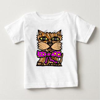 """Keep It Cool"" Baby Fine Jersey T-Shirt"