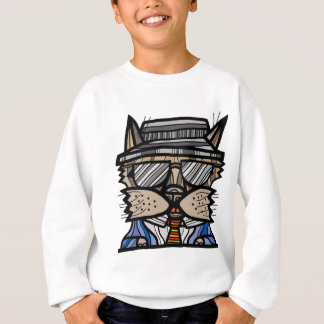 """""""Keep It Cool"""" Kids' Hanes Sweatshirt"""