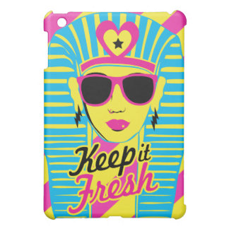 Keep It Fresh iPad Case