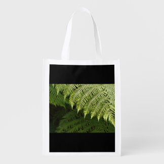 """Keep it Green"" Reusable grocery bag"