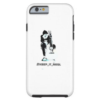 #keep_it_real iphone 6 case