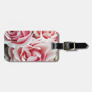Keep It Rosey Luggage Tag