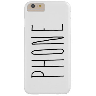 Keep It Simple Phone Cover IPhone 6/6S