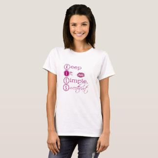 Keep it Simple Sweetheart T-Shirt