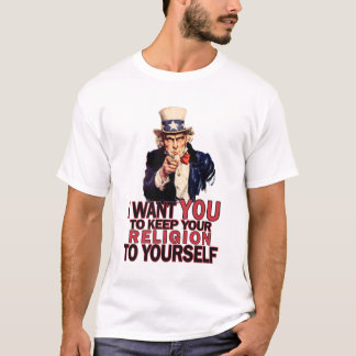 Keep It To Yourself Men's Shirt