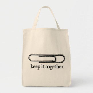 Keep It Together Bag