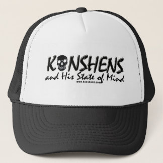 Keep Konshens on your Mind Trucker Hat