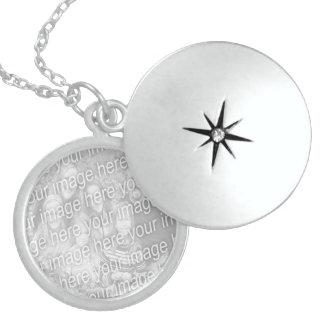 Keep Memories Safe In A Sterling Silver Locket