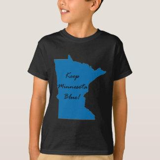Keep Minnesota Blue! Democratic Pride! T-Shirt