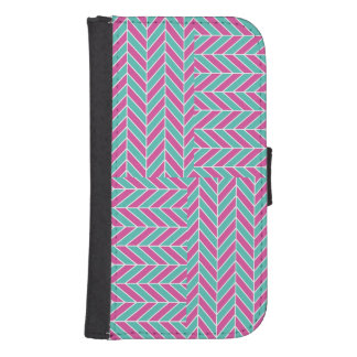 Keep Moving Phone Wallet Cases