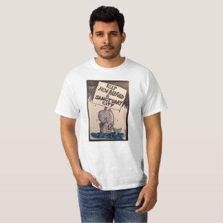 KEEP NEW BEDFORD A SANCTUARY CITY T-Shirt