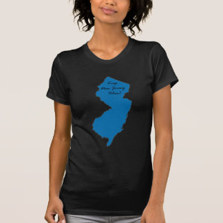 Keep New Jersey Blue! Democratic Pride! T-Shirt