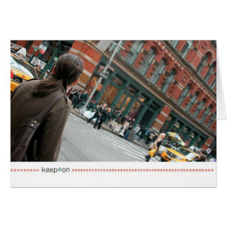 keep*on_NYC note card
