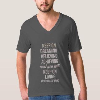 Keep On T-Shirt