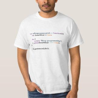 Keep programming T-Shirt