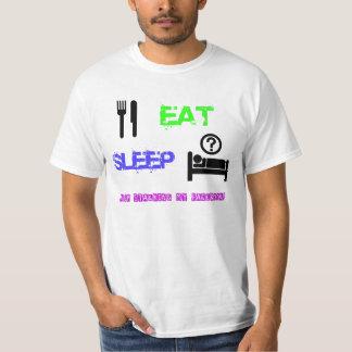 Keep Stalking My Facebook T-Shirt