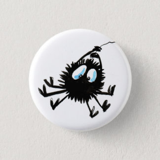 Keep Swinging Inspirational Button! Cute! 1 Inch Round Button