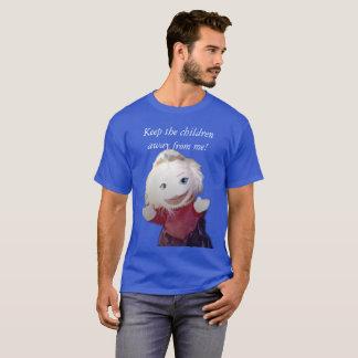 Keep the children T-Shirt