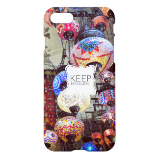 Keep Traveling iPhone 7 Case