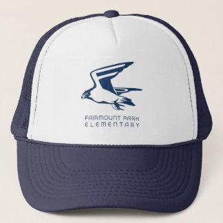 Keep Truckin' In Support of the FPEPTA! Trucker Hat