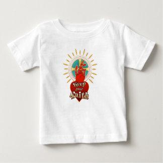 Keep your faith baby T-Shirt