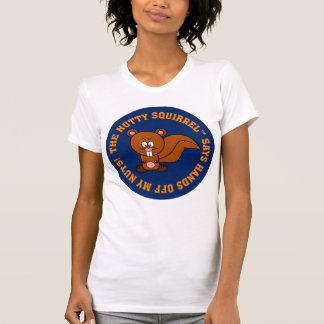 Keep your hands off other people's stuff 2 tshirt