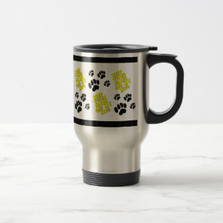 Keep Your Paws Off My Mug