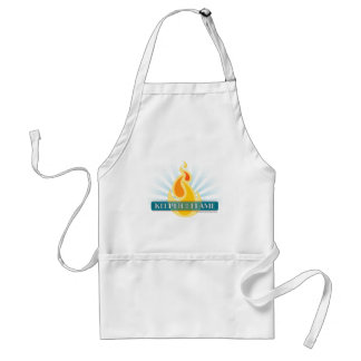 Keeper of the Flame – Grilling Apron