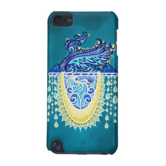 Keeper of the light, positivevibes, healing iPod touch 5G case